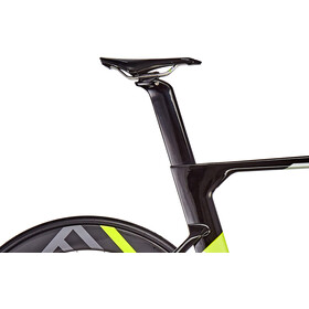 Cannondale SystemSix Hi-Mod Ultegra Di2 Sage Gray
